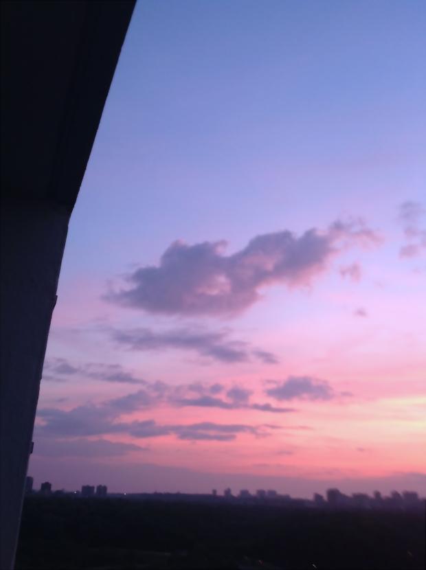 Love sky 4 Cat Forsley ©