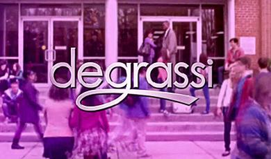 Degrassi Season 13