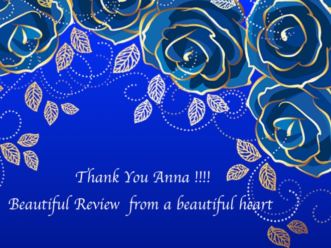 Anna's Review