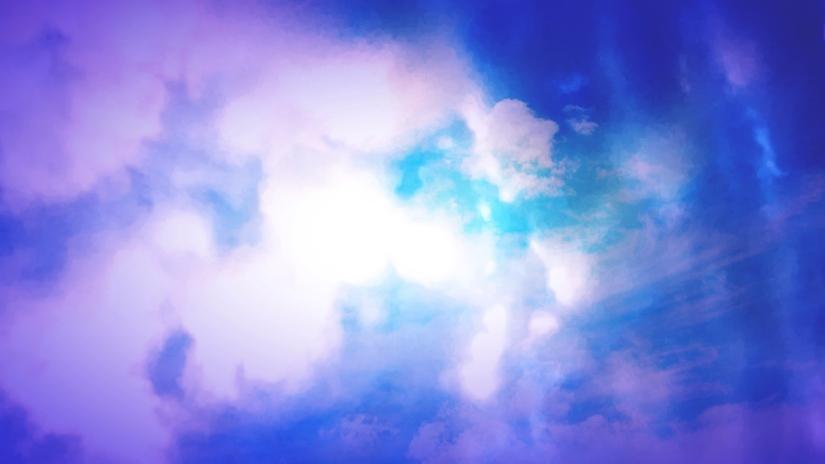 I create my own sky
