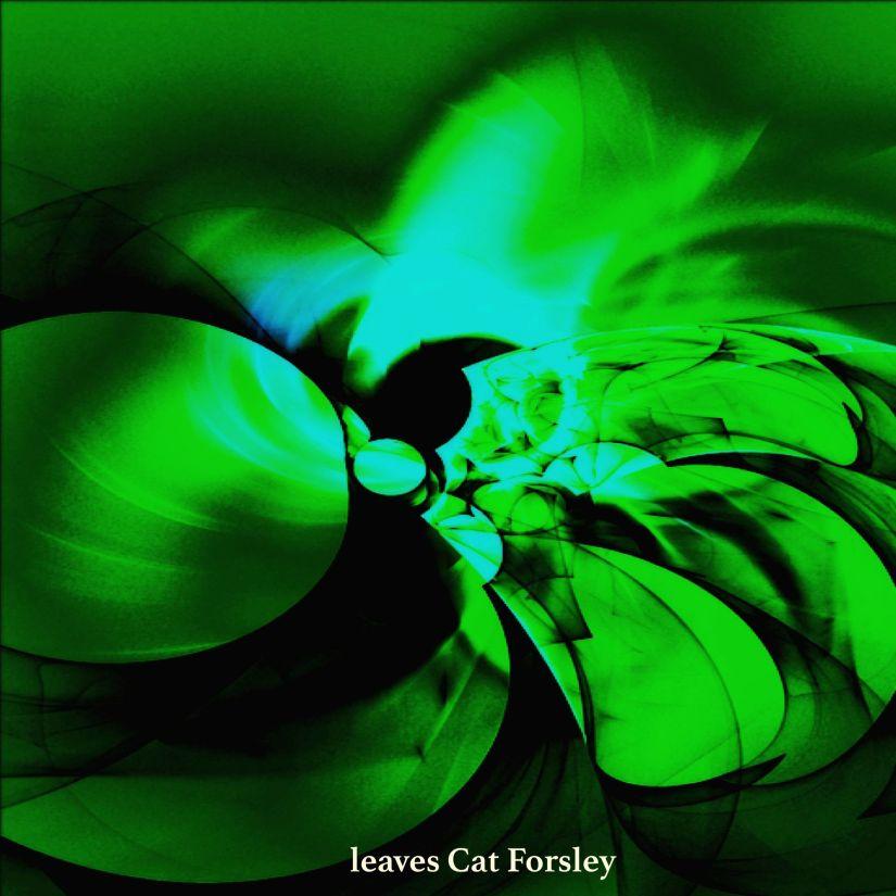 leaves cat forsley ©