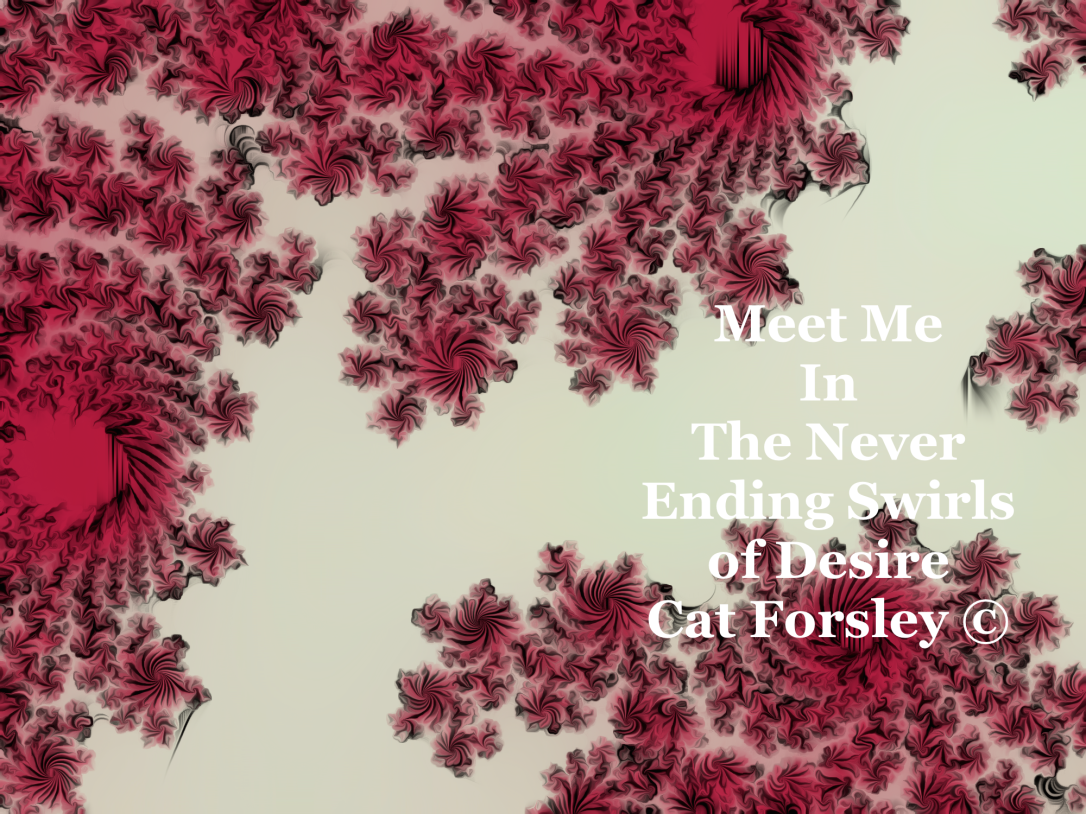 Meet me Cat Forsley ©