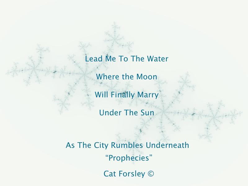 Cat Forsley ©